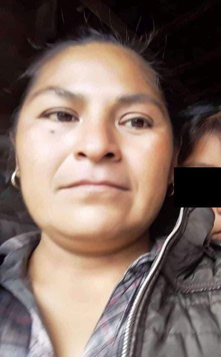 Niño graba en video el secuestro de su madre; entre el llanto y la desesperación, su hermano trata de impedir que la suban a una camioneta.