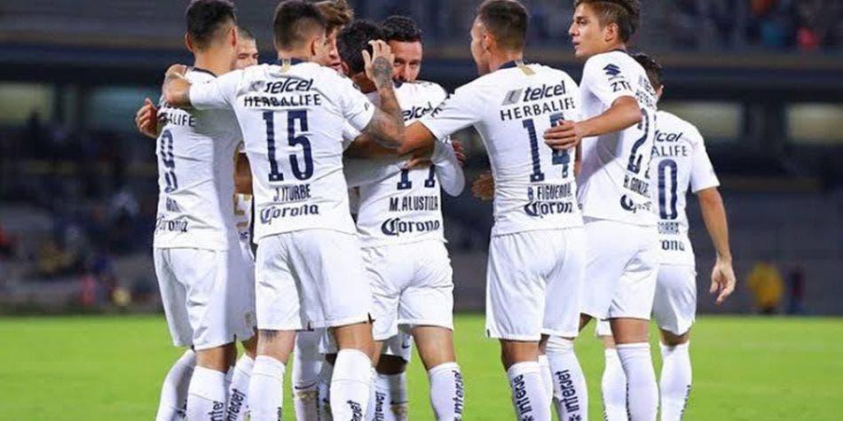 Liga MX: ¡Cruzazuleada! Pumas avanza a la Final tras ganar 4-0