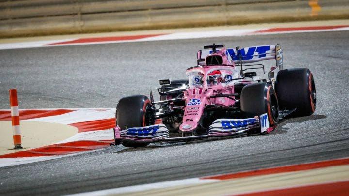 F1: Checo Pérez se prepara para despedirse en Abu Dabi