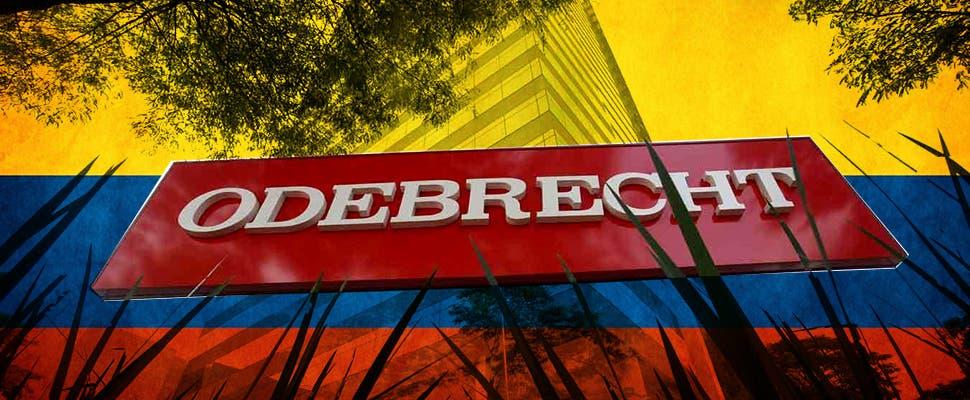 Odebrecht, un cáncer en Colombia; los multan con 50 mdd por corrupción.