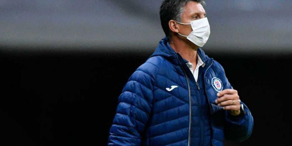 Liga MX: Siboldi renuncia a Cruz Azul ¿hubo amaño en la semifinal?