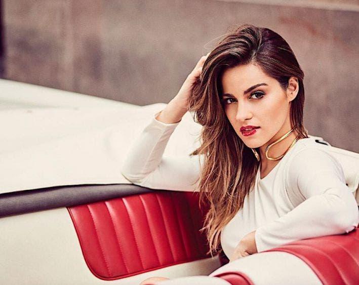 Maite Perroni pone en riesgo próximo concierto de RBD