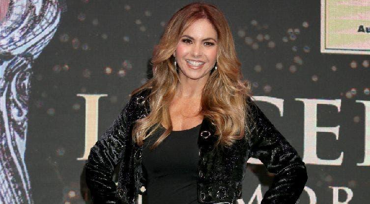 Lucero manda contundente mensaje a Mijares tras concierto virtual