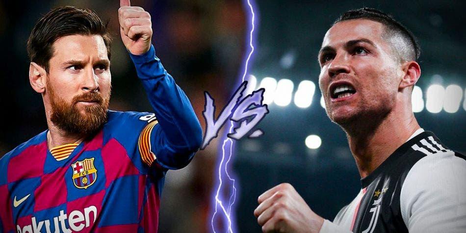 Barcelona vs Juventus: (horario y transmisión)
