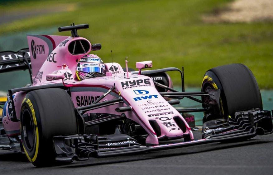 F1: ¿Se repite la hazaña? Checo Pérez saldrá en las últimas posiciones