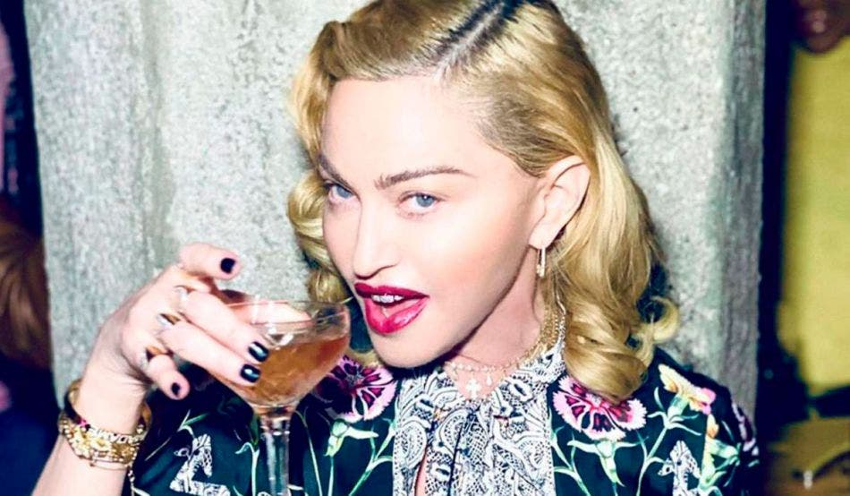 ¿A sus 62 años Madonna tiene su primera vez?