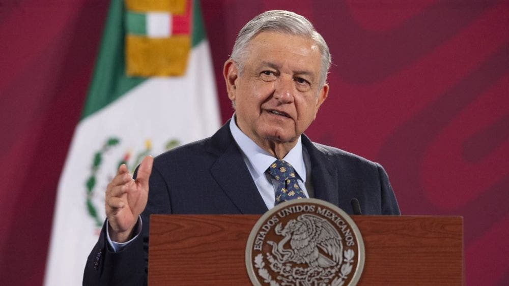 Según Morning Consult AMLO es el segundo presidente mejor aprobado del mundo