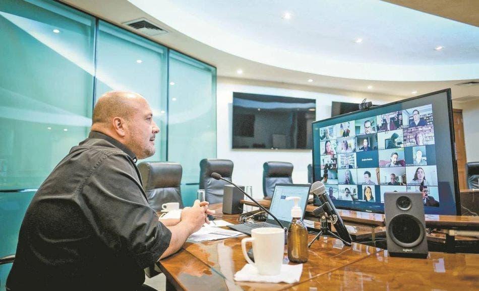 """""""Batea"""" Corte impugnación de Alfaro contra extinción de 109 fideicomisos"""