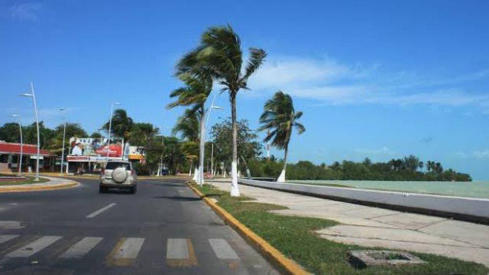 Realizarán la ampliación del bulevar Bahia de Chetumal en 2021