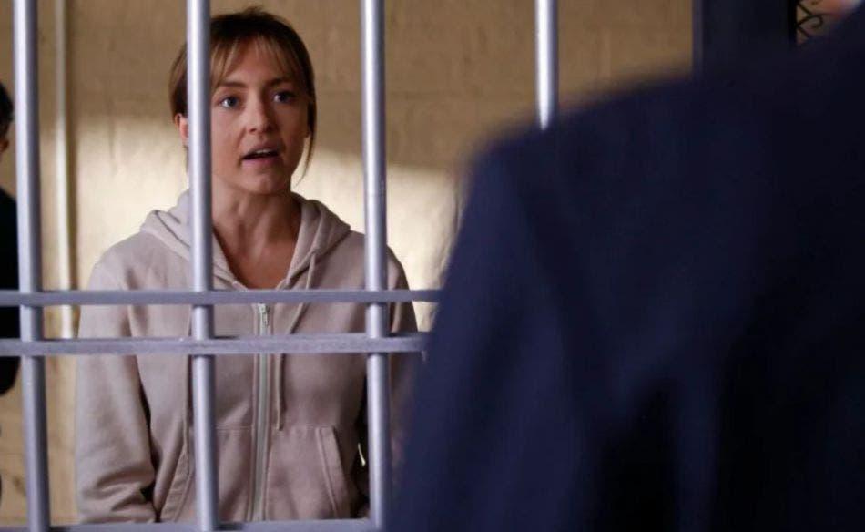 Arrestan a Angelique Boyer, pasará 25 años en prisión