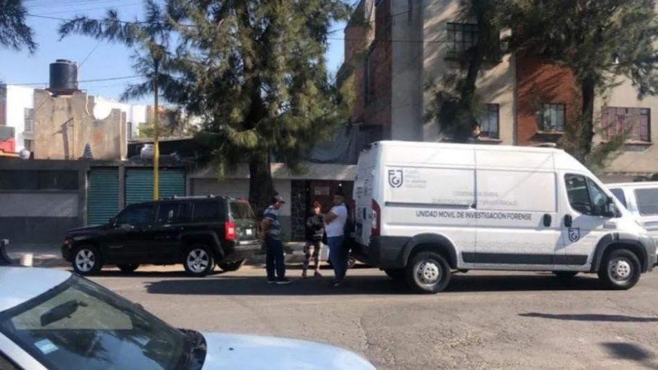 Adolescente mata a sus hermanas de 7 y 12 años; está prófugo (FOTO DE ARCHIVO)