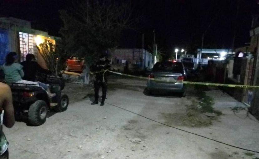Asesina a su compañero de copas con un arma blanca en Progreso