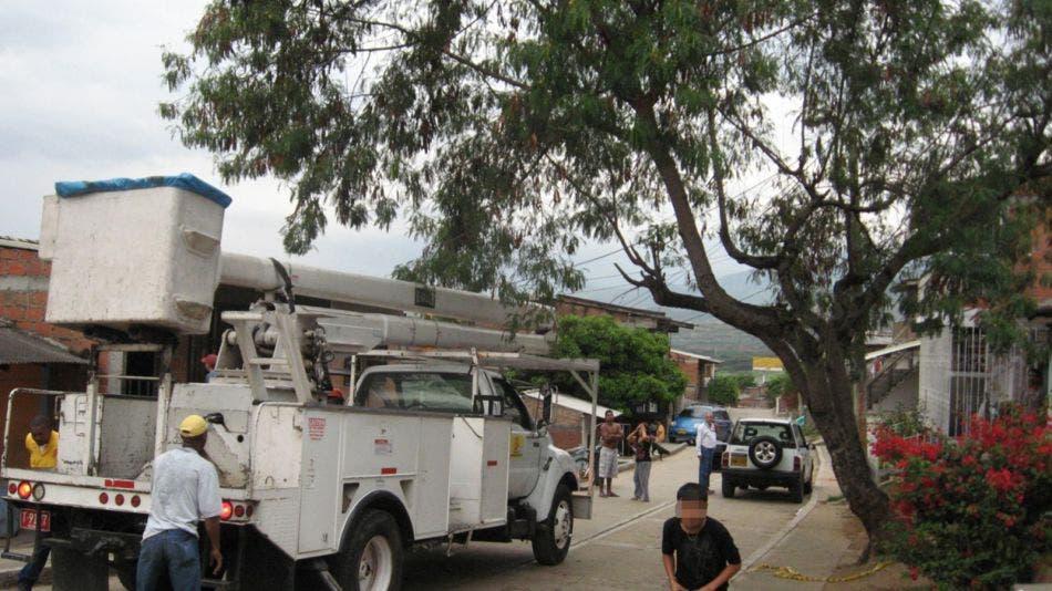 Se electrocuta menor, culparían a la CFE (FOTO DE ARCHIVO)