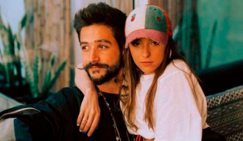 Camilo y Evaluna Montaner anuncian su distanciamiento