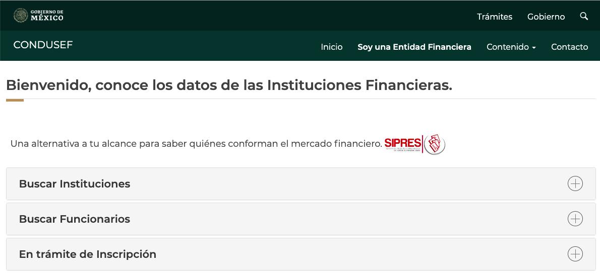Evita sufrir FRAUDES con instituciones financieras; ¿Cómo saber si son legales?