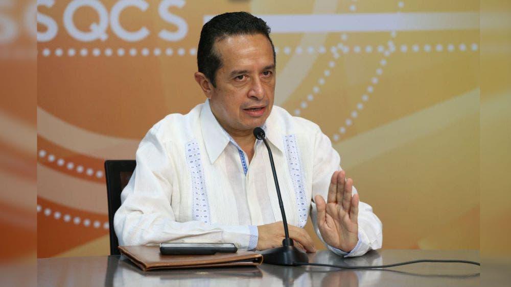 Quintana Roo en los primeros lugares en el manejo de recursos y transparencia: Carlos Joaquín