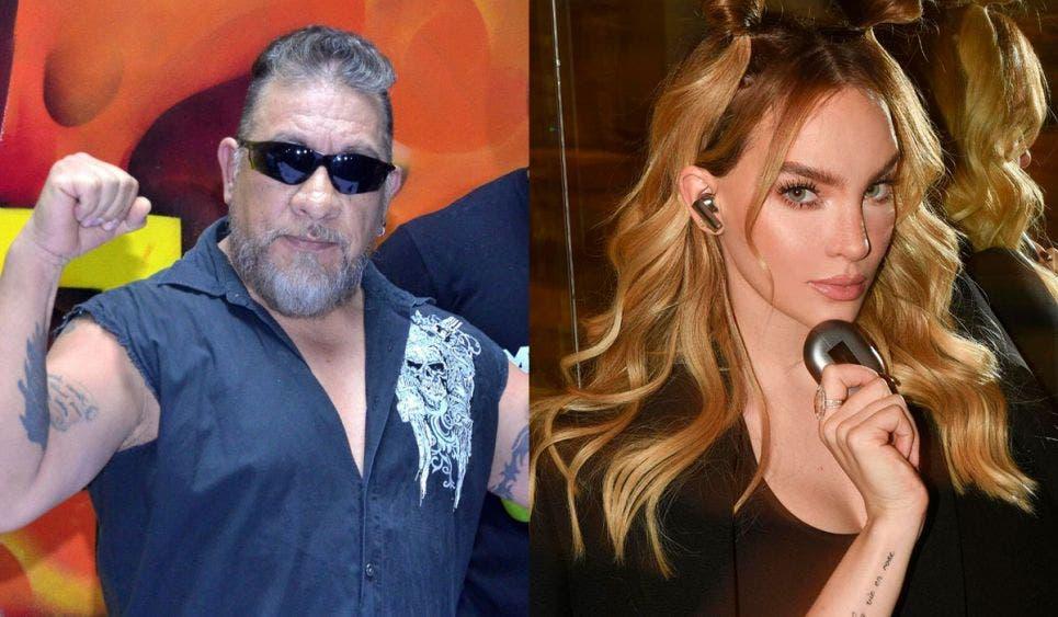 Carlos Trejo quiere a Belinda para nuevo filme de 'Cañitas'