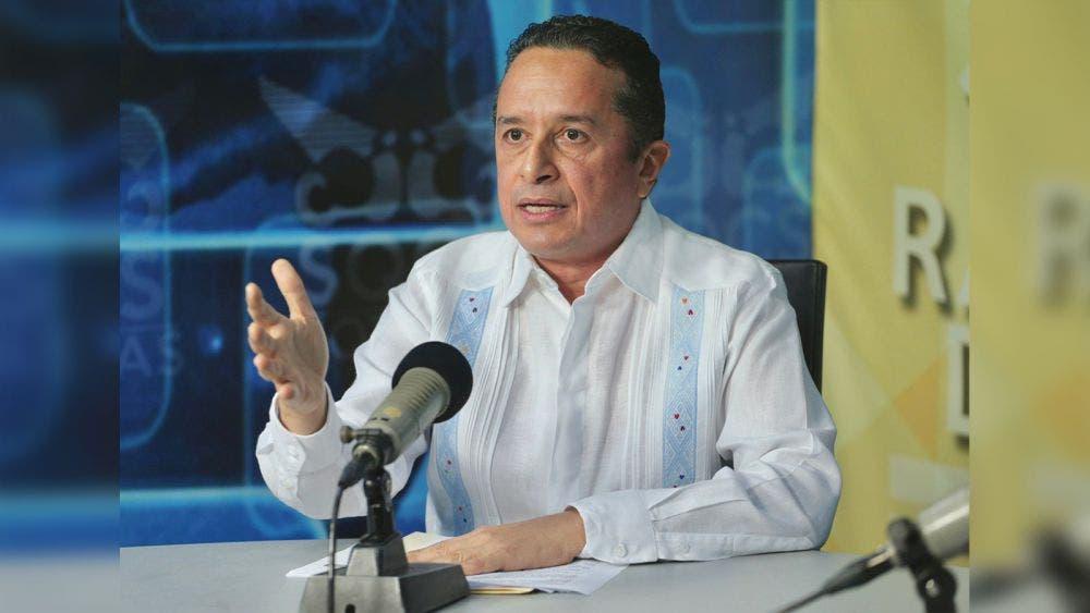 En Quintana Roo, se genera confianza con medidas de prevención sanitaria en instalaciones turísticas: Carlos Joaquín