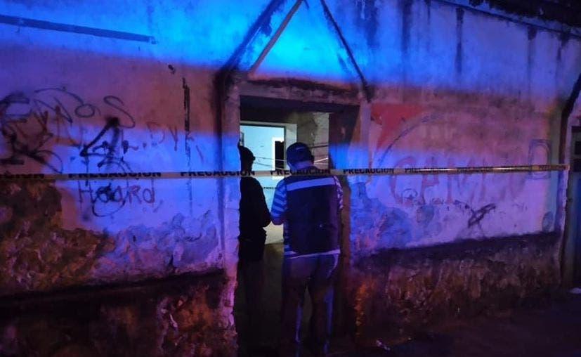 Chemax: Señor de la tercera edad se suicida en su humilde vivienda
