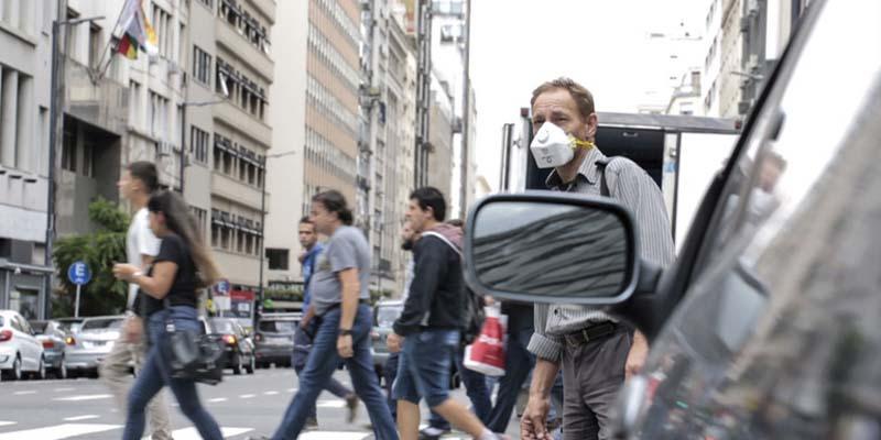 """Los días oscuros de la pandemia """"están por llegar"""""""