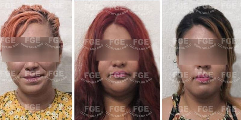 Explotaban sexualmente a una menor en Playa del Carmen.