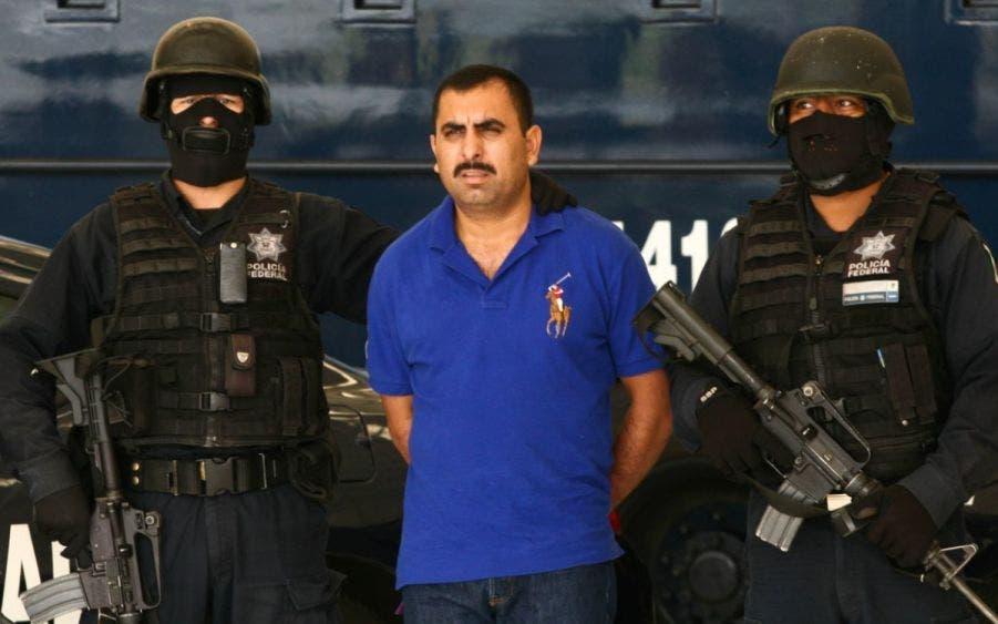 """Ejecutan a exlugarteniente del """"Chapo"""" Guzmán en Caborca"""
