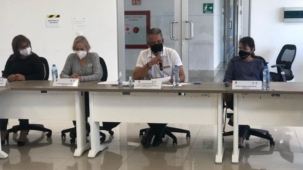 Alta percepción de inseguridad en municipios de Quintana Roo