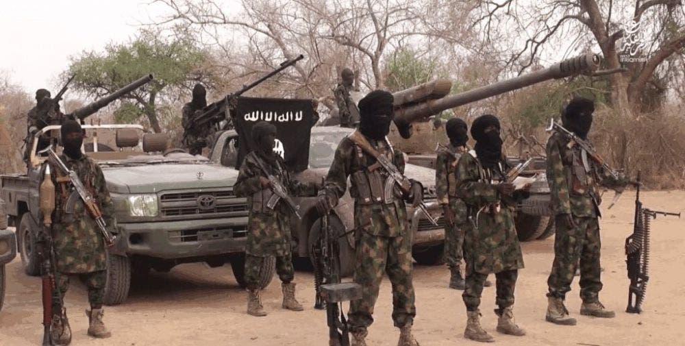 Grupo terrorista islámico secuestra a 300 estudiantes en Nigeria; en un video, Boko Haram reivindica lo sucedido en una secundaria.