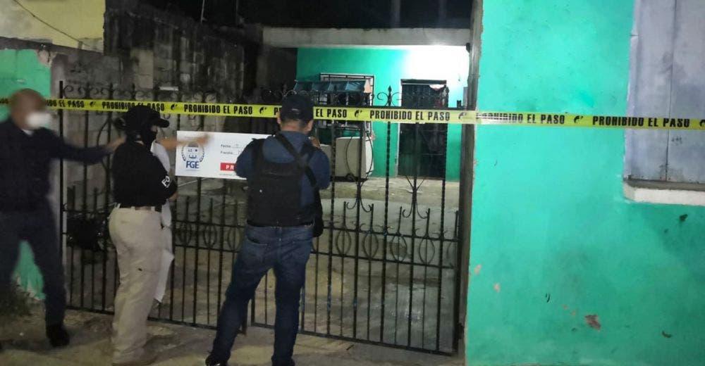 En Chetumal capturan a presunto narcomenudista.