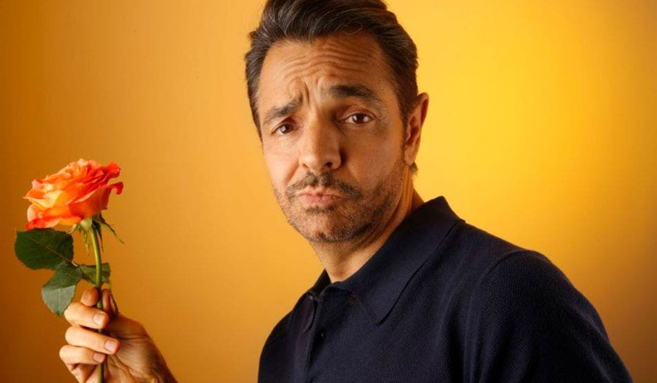 Eugenio Derbez y Apple TV+ competirán contra Disney Plus