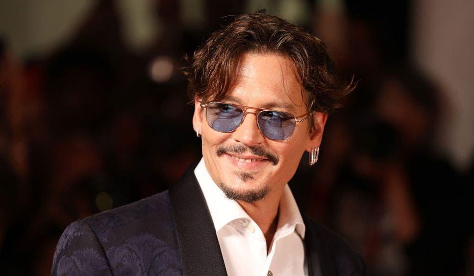 Exige Johnny Depp la salida de Amber Heard de 'Aquaman'