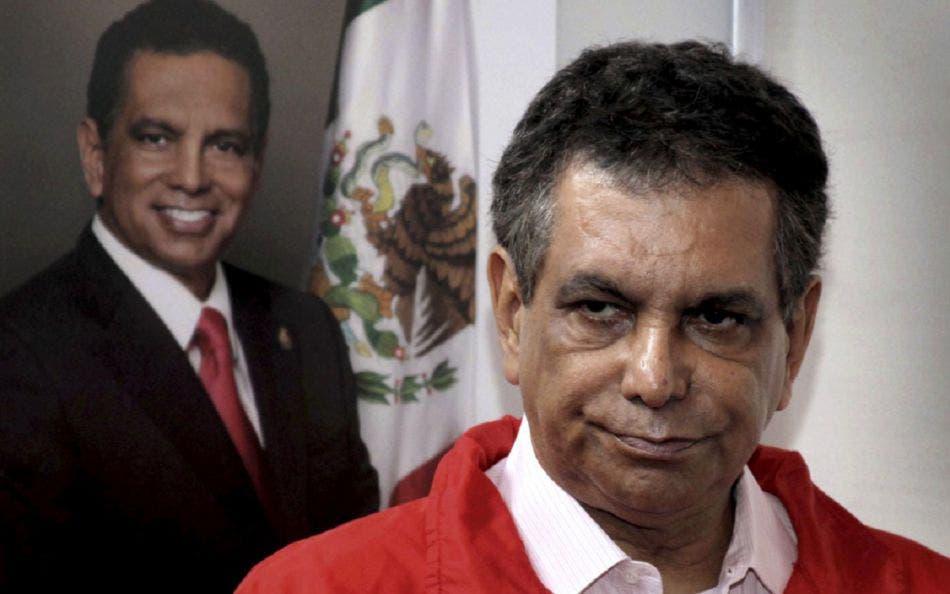 Fidel Herrera, cónsul del narco en España