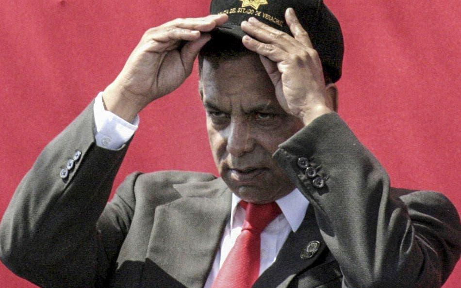 """Fidel Herrera, el """"mejor amigo"""" de Enrique Peña Nieto, reconocido por el propio expresidente."""