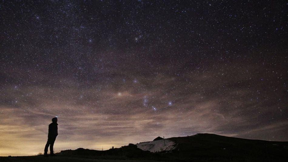 A partir de hoy podrás observar la lluvia de estrellas Gemínidas
