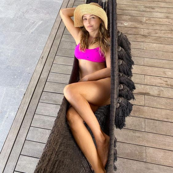 Grettel Valdez luce sus bikinis más candentes en Cozumel y Tulum
