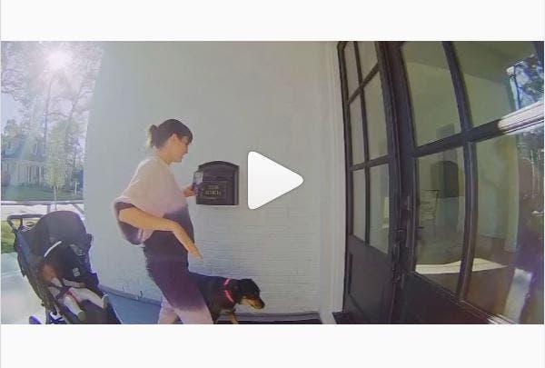 Hanna de Ha-Ash por poco pierde a su hija tras un descuido (VIDEO)