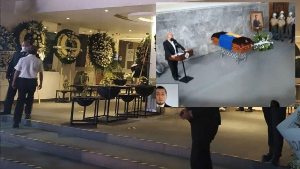 Homenajea gobierno de Jalisco a Aristóteles Sandoval