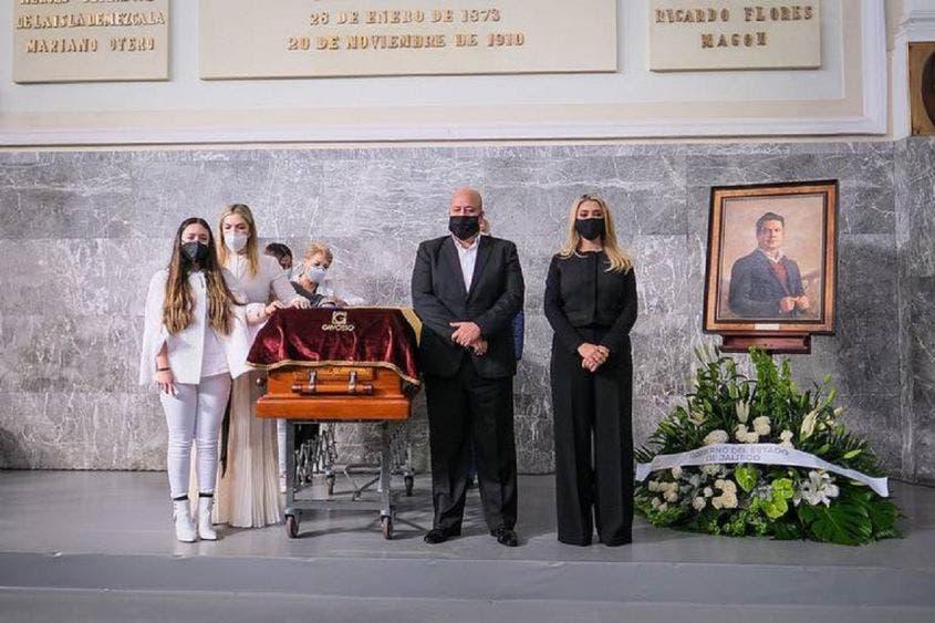 Ejecución de Aristóteles complica panorama de Enrique Alfaro