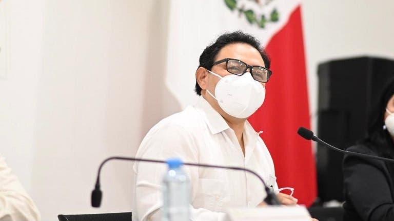 Anuncian a nuevo titular de la Fiscalía General del Estado de Yucatán