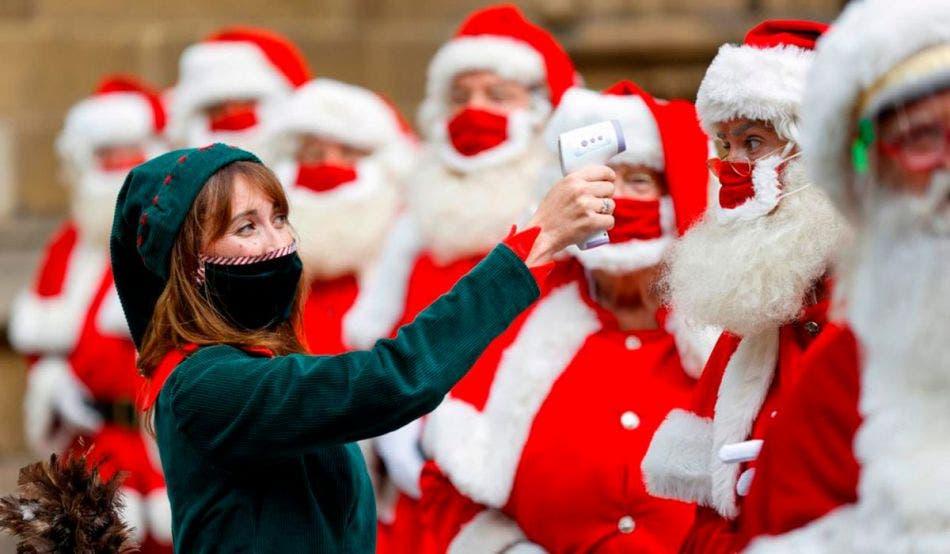 La Navidad podría estar en riesgo por culpa del Covid-19