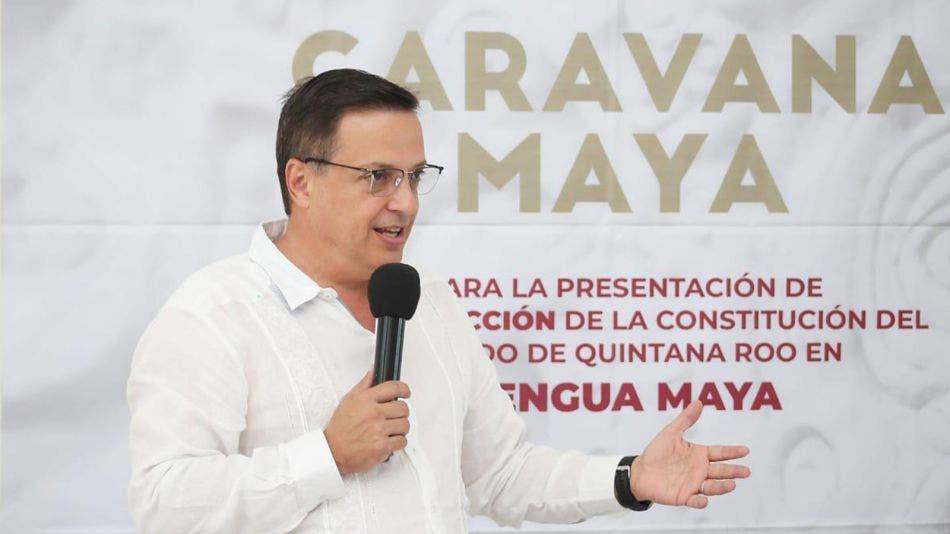 La cuarta transformación ha cumplido con México: Luis Alegre