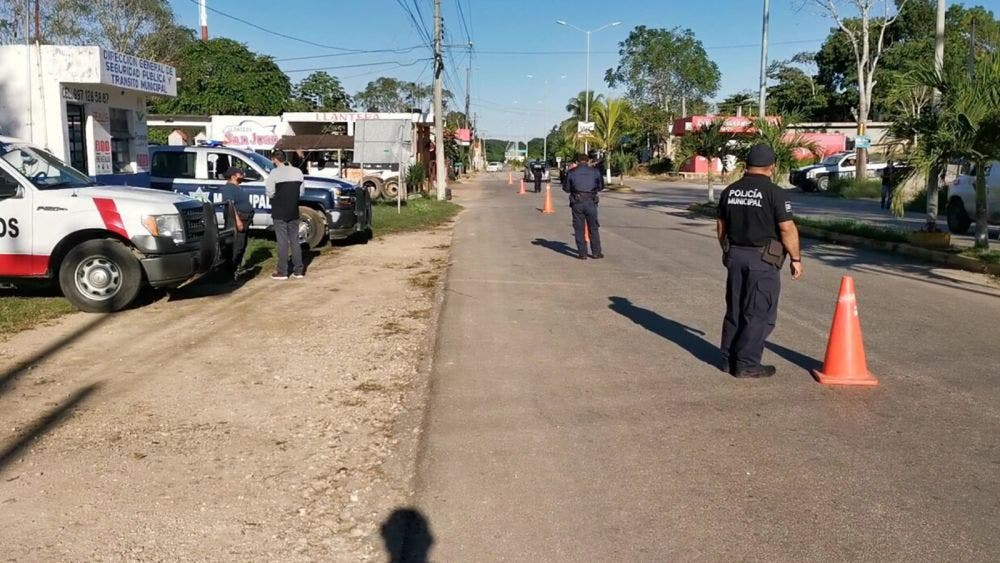 Exhorta Protección Civil a pasar maratón Guadalupe-Reyes en casa