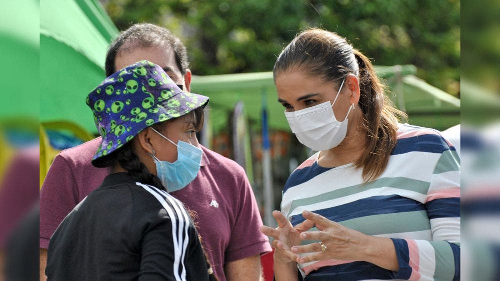 Gobierno de Benito Juárez fortalece apoyo integral a jóvenes