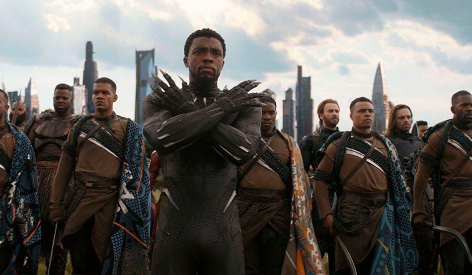 Marvel confirma que nadie remplazará a Chadwick Boseman