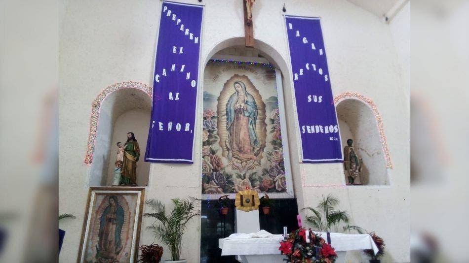 Las misas serán controladas en Playa Del Carmen