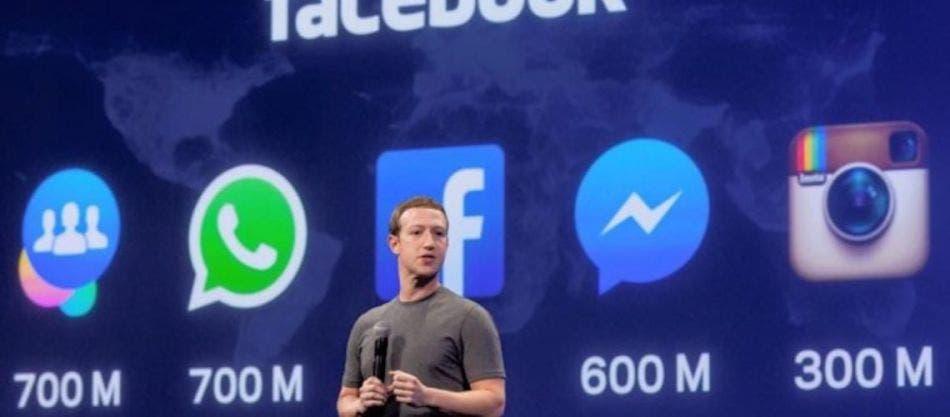 Demanda EU a Facebook por monopolio, exige venta de WhatsApp e Instagram