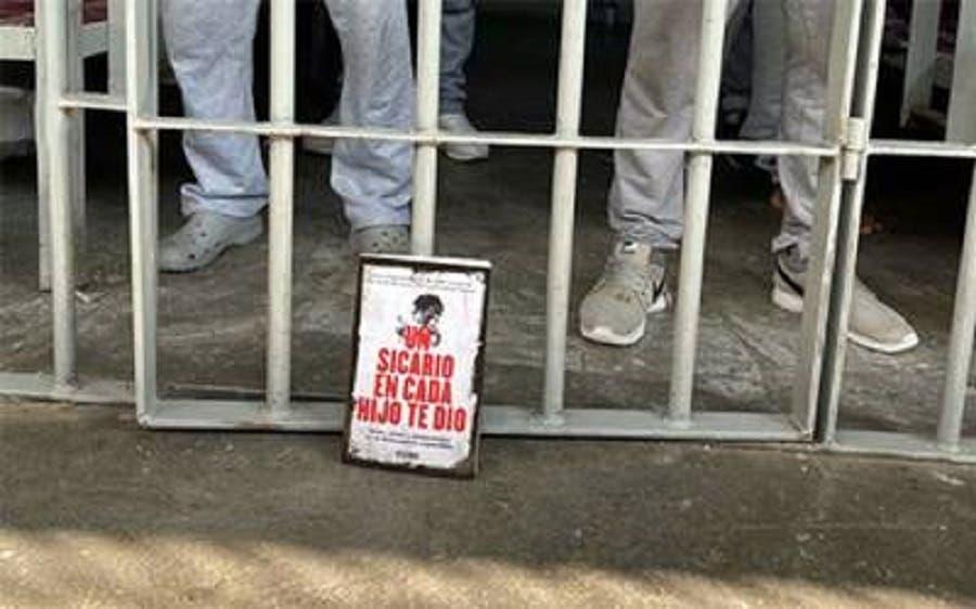 """México """"desarmado"""" ante reclutamiento de menores"""