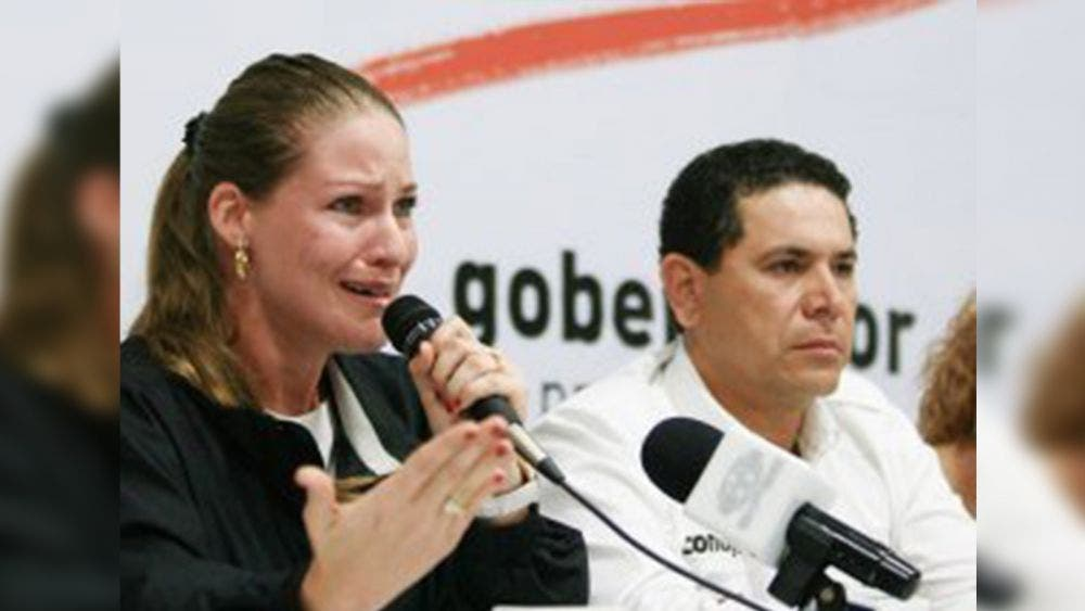 "Otorgan licencia a la regidora Niurka Sáliva, para ""restaurar"" su matrimonio"