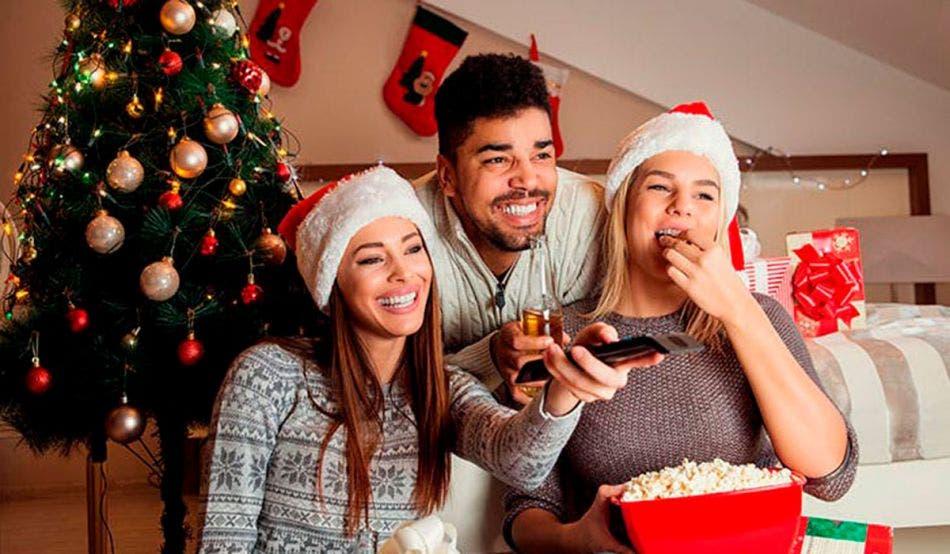 ¿No sabes como celebrar la Navidad? Checa este catálogo de películas