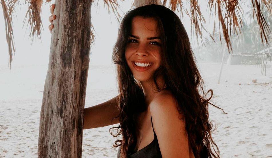 Paula Levy dice que no necesita la ayuda de Ana Bárbara